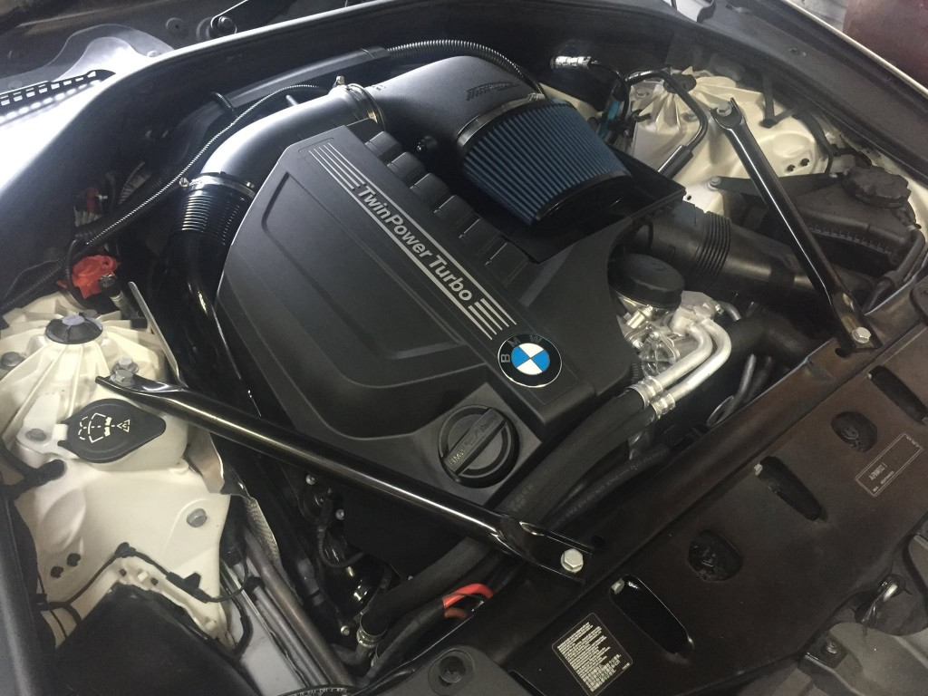 Toy-Shop-Wellington-BMW-335-twinturbo-WOF