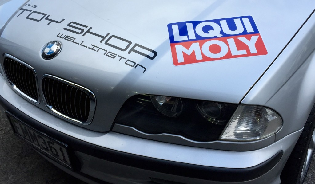 Toy-Shop-Wellington-BMW-LiquiMoly-1