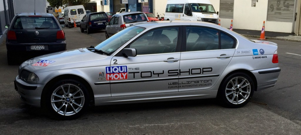 Toy-Shop-Wellington-BMW-LiquiMoly-2