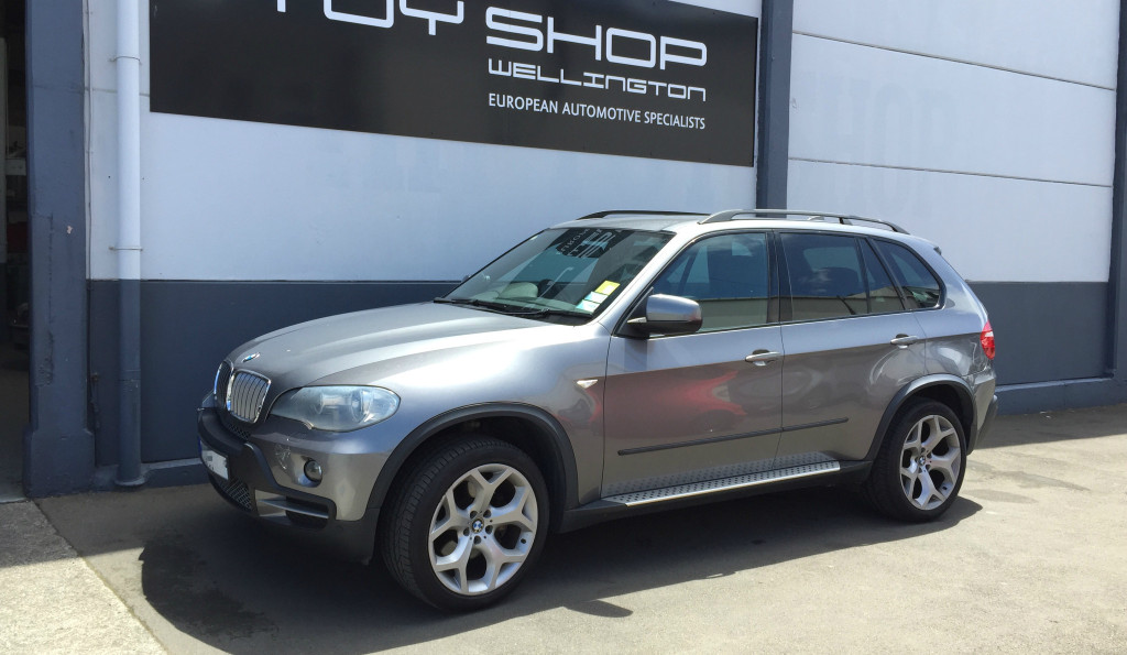 Toy-Shop-Wellington-BMW-X5-Sonar