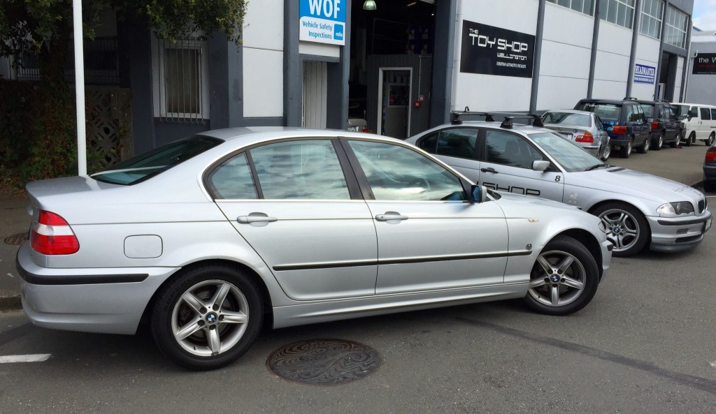 Toy-Shop-Wellington-BMW-Tint-Tinted-windows-1