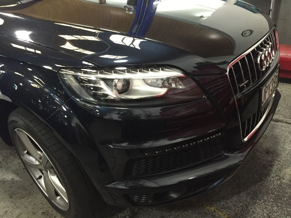 Toy-Shop-Wellington-Audi-Q7-AC-Repairs-1