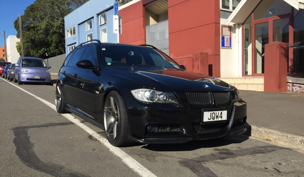 Toy-Shop-Wellingon-BMW-335i-7