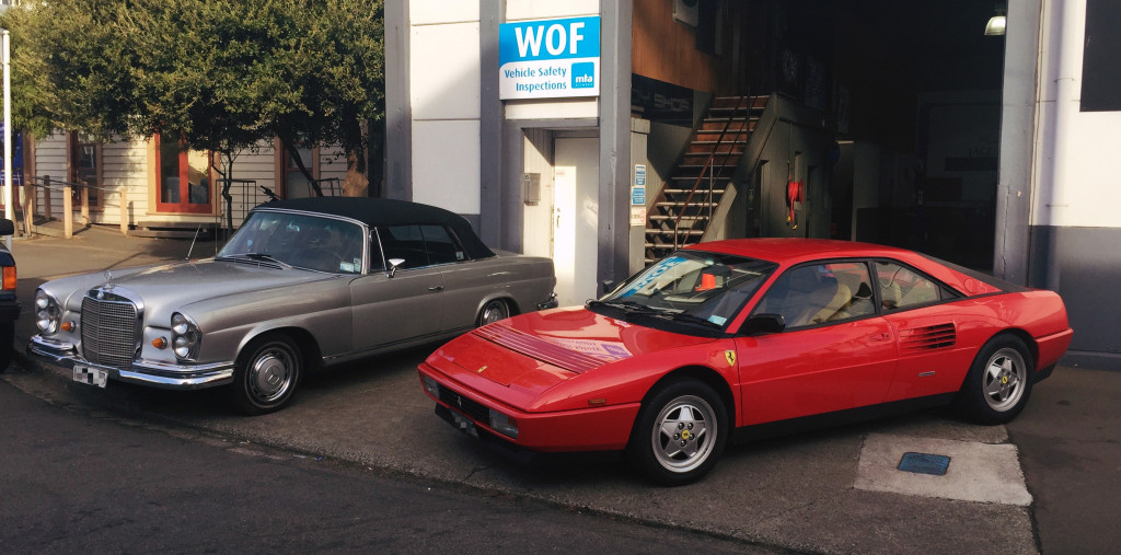 Toy-Shop-Wellington-Ferrari-Mercedes-WOF