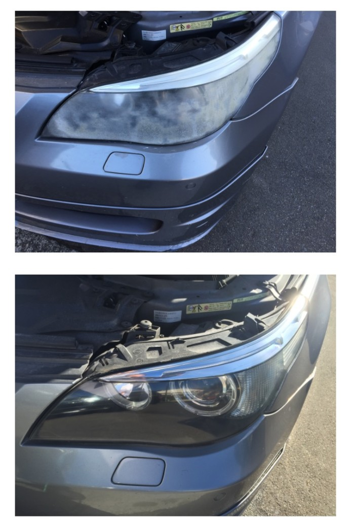 The-Toy-Shop-Wellington-BMW-headlight-refurbish