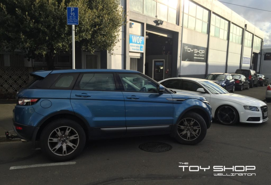 Toy-Shop-Wellington-Service-Evoque