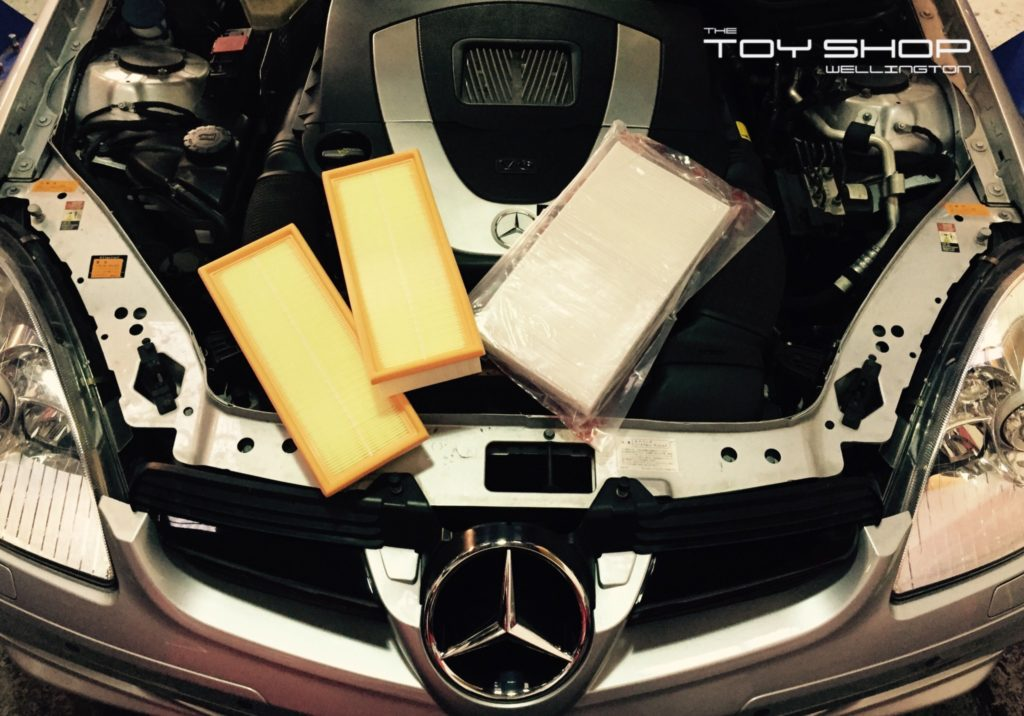 Toy-Shop-Mercedes-Parts