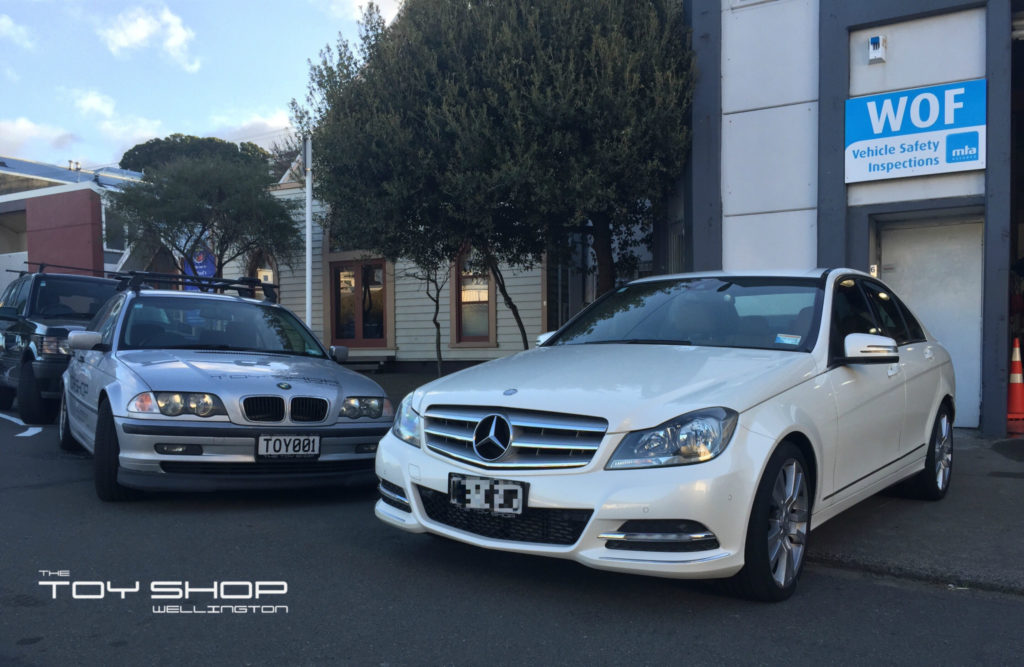 Toy-Shop-Wellington-C-Class-mercedes