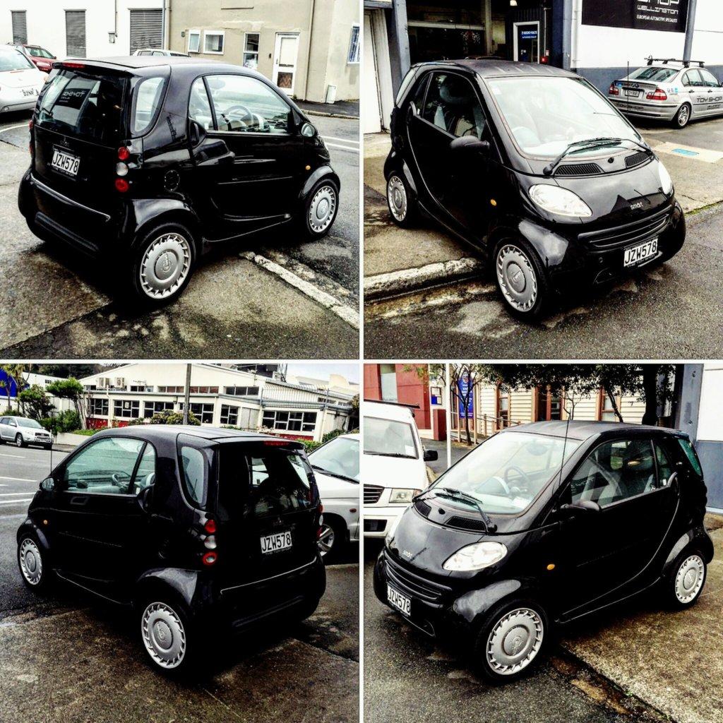Toy-shop-smart-car-fun